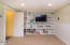 2694 SW Anchor Ave, Lincoln City, OR 97367 - Built-ins in media room