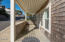 2694 SW Anchor Ave, Lincoln City, OR 97367 - Covered front porch