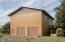 13120 Old Woods Road, Cloverdale, OR 97112 - Exterior garage side