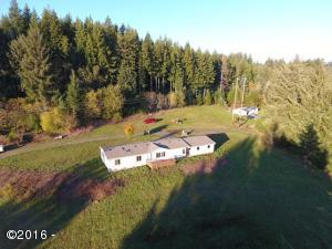 67 N Toad Hill Court, Otis, OR 97368