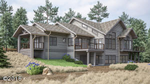 7780 Brooten Mountain Loop, Pacific City, OR 97135 - Conceptual Design