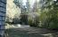 5853 Yachats River Rd, Yachats, OR 97498 - Side Yard to Road