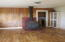 531 Yachats River Rd, Yachats, OR 97498 - Living room