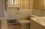 531 Yachats River Rd, Yachats, OR 97498 - Bath w shower & tub