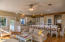 375 Bella Beach Dr, Depoe Bay, OR 97341 - Great Room