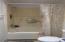 9362 NW Lark St, Seal Rock, OR 97376 - Guest Bathroom