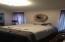 9362 NW Lark St, Seal Rock, OR 97376 - Master Bedroom
