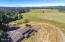 19585 Siletz Hwy, Siletz, OR 97380 - Aerial of House