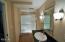 19585 Siletz Hwy, Siletz, OR 97380 - Downstairs Bathroom