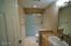 19585 Siletz Hwy, Siletz, OR 97380 - Upstairs Bathroom
