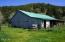 19585 Siletz Hwy, Siletz, OR 97380 - Hay Barn