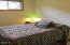 915 Driftwood Ln, Yachats, OR 97498 - Bedroom 2