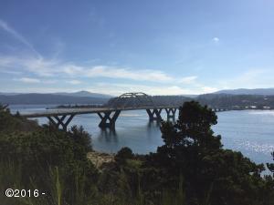 900 Lookout Drive, Waldport, OR 97394 - Alsea Bridge and River Views