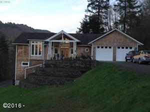 770 Marvin Rd, Tillamook, OR 97141 - front