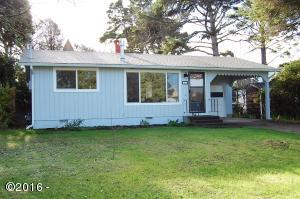 1420 NW 21st St, Lincoln City, OR 97367 - Front