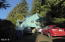 47 S Wells Drive, Lincoln City, OR 97367 - Driveway