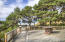 5822 NW Pacific Coast Hwy, Seal Rock, OR 97376 - Beautiful Deck
