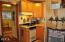 511 SE Inlet Ave, Lincoln City, OR 97367 - Kitchen - Bedroom