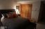 3500 NE West Devils Lake Rd, UNIT #18, Lincoln City, OR 97367 - Lower Bedroom