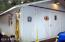 430 NE Alder St, Yachats, OR 97498 - Garage