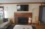 1841 NW 39th Street, Lincoln City, OR 97367 - Fireplace - Copy