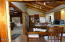 16 N New Bridge Rd, Otis, OR 97368 - Vaults in the Kitchen and Dining