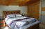 16 N New Bridge Rd, Otis, OR 97368 - Master Bedroom