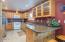 4510 NE 42nd St., Neotsu, OR 97364 - Designer Kitchen