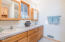 4510 NE 42nd St., Neotsu, OR 97364 - Main Level Master Suite Bath