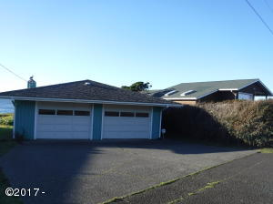 1057 Ocean View Drive, Yachats, OR 97498 - STREET VIEW