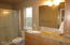 1705 NW Canal St, Waldport, OR 97394 - Master Bath