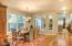195 SW Nesting Glade, Depoe Bay, OR 97341 - Dining room