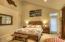 195 SW Nesting Glade, Depoe Bay, OR 97341 - Master bedroom