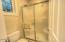 195 SW Nesting Glade, Depoe Bay, OR 97341 - Master shower