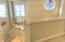 195 SW Nesting Glade, Depoe Bay, OR 97341 - Easy staircase