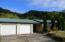 450 E Evans Dr, Tidewater, OR 97390 - 2-car garage