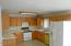 450 E Evans Dr, Tidewater, OR 97390 - Kitchen