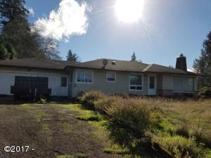 13955 Spruce St, Cloverdale, OR 97112 - Front of Home