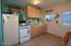 5745 Holly Avenue, Pacific City, OR 97135 - Kitchen