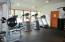 5960 Summerhouse Lane SHARE H, Pacific City, OR 97135 - Fitness room