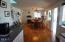 5320 NE Logan Rd, Lincoln City, OR 97367 - Dining Room