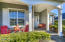 5745 SW Arbor St, South Beach, OR 97366 - Covered font porch