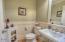 5745 SW Arbor St, South Beach, OR 97366 - Powder bath