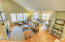5745 SW Arbor St, South Beach, OR 97366 - Great room dining area