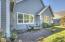 5745 SW Arbor St, South Beach, OR 97366 - Back