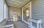 5745 SW Arbor St, South Beach, OR 97366 - Enclosed porch
