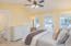 2753 SW Coast Ave, Lincoln City, OR 97367 - Upper master suite w/ balcony
