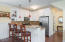 2753 SW Coast Ave, Lincoln City, OR 97367 - Breakfast bar