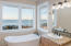 5445 Tyee Loop, Neskowin, OR 97149 - Soaking tub w/ ocean view