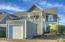 , South Beach, OR 97366 - Front Elevation